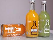 欧颜-芒果果汁饮料