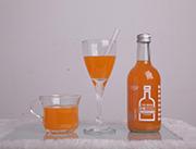欧颜-甜橙果汁饮料