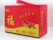 富家红组合装水果罐头礼盒装
