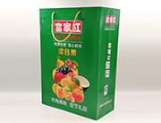 富家红混合果-手提礼盒