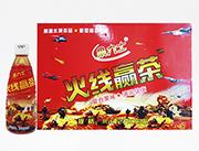 果力士火线赢茶复合果味饮料360ml×15瓶