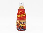 果力士火线赢茶复合果味饮料360ml