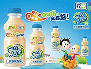柯菲雪菌月益原味乳酸菌饮品