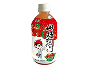 立仁山楂熟了山楂汁饮料380ml