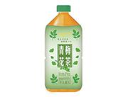 金�|牛青梅花茶�料1L