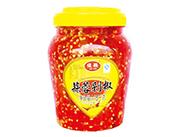 俊�f蒜蓉剁椒1.15kg
