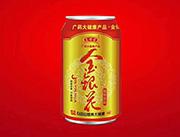 王老吉金银花植物饮料310ml