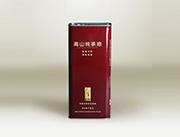 安邦一园生态高山纯茶油