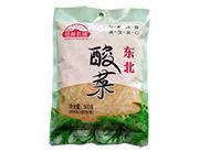 佰鲜农场酸菜