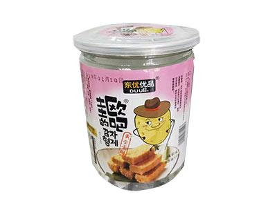 东优优品-黄金蛋酥罐装