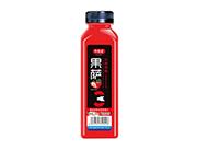 令德堂果萨冷榨草莓汁饮料500ml