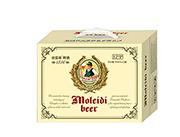莫雷蒂啤酒500ml*12罐