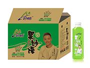 妙�彻�妙�Z益生菌�秃汐J猴桃味果汁�料480ml×15瓶