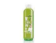 妙畅果妙语益生菌复合猕猴桃味果汁饮料480ml