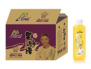 妙�彻�妙�Z益生菌�秃习傧愎�味果汁�料480ml×15瓶