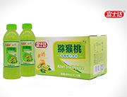 富士达猕猴桃汁饮料600ml×15瓶