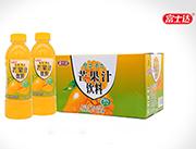 富士达芒果汁饮料600ml×15瓶