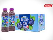 富士达蓝莓汁饮料600ml×15瓶