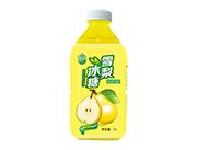 东皇太一冰糖雪梨饮品1L(大口瓶)