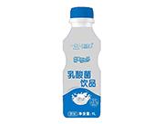 一家人开味乐乳酸菌饮品1L