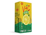 旺仔柠檬茶250ml