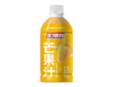 加德利芒果汁瓶装