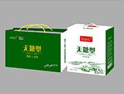 纽麦?#30416;?#31958;型低脂+高钙复合蛋白饮品礼盒装