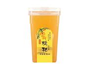 爱加壹枇杷果汁饮料380ml