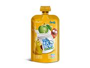 �_洛德�O果味酸奶�品150g