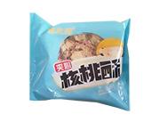 康利-夹心核桃酥蓝袋