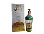黄果树十二生肖财运酒瓶装