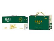 甄秀特选牧业无蔗糖复合蛋白饮品礼盒