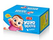 一浓优优萌宝乳饮品200ml×20瓶(蓝箱装)