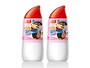 一浓嘻哈童行乳饮料200ml(红瓶装)