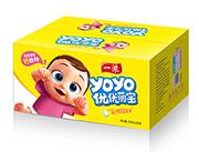 一浓优优萌宝乳饮品200ml×20瓶(黄箱装)