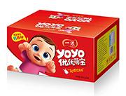 一浓优优萌宝乳饮品200ml×20瓶(红箱装)