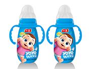 一浓优优萌宝乳饮品200ml(蓝瓶装)
