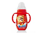 一浓开心乐园乳味饮料200ml(红瓶装)