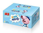 一浓快乐小奇乳味饮料200ml×20瓶(蓝箱装)