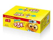 一浓小吉米乳味饮料200ml×24瓶(黄箱)