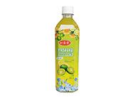 虹垂堂金桔柠檬浓浆饮料1.0kg