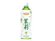 契合自然茉莉绿茶500ml