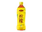契合自然柠檬红茶500ml