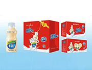 多益盖乳酸菌饮品礼盒