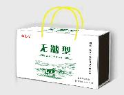纽麦佳无糖型复合蛋白饮品礼盒