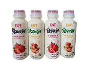 达利园(深圳)冠军优鲜果粒酸奶饮品