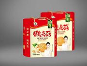 绿之源猴头菇酥性饼干礼盒