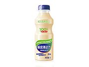 畅宜渭动力乳酸菌饮品原味1L