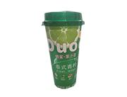 香妍泰式青��果汁茶