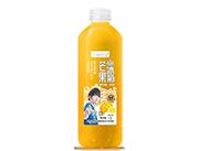 一品云台冰菊芒果汁饮料1.2L